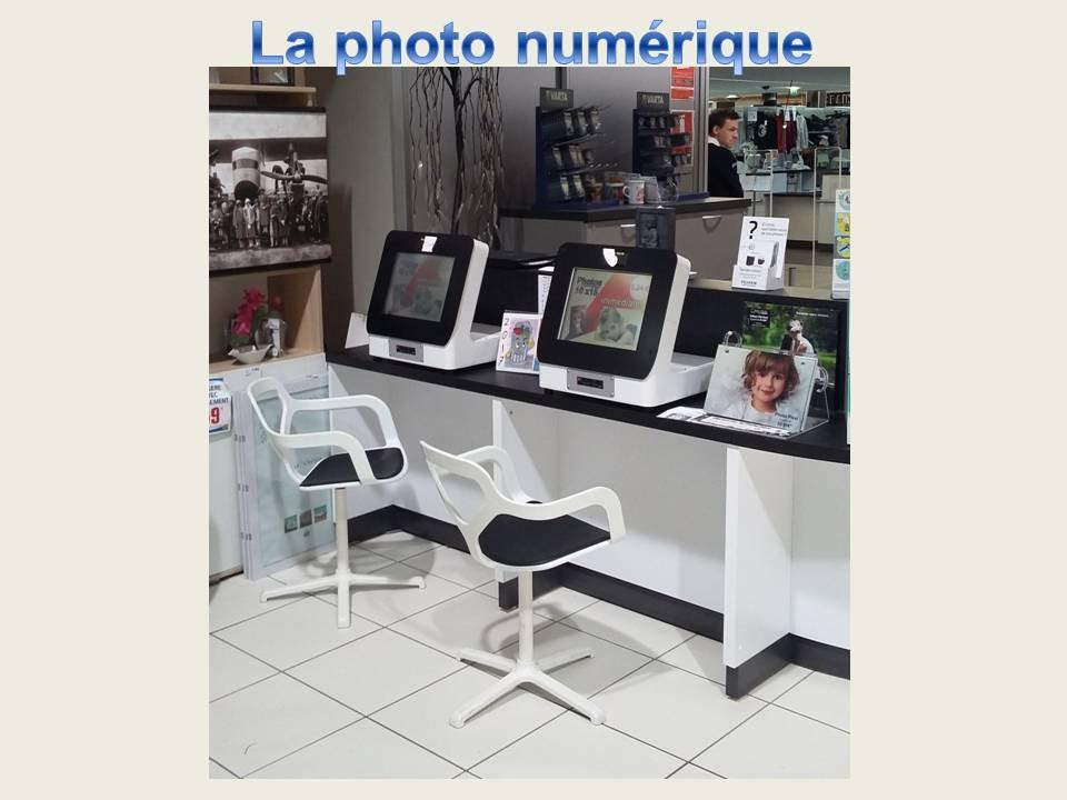 borne photos  u00e0 poser sur un comptoir emg process   vente